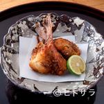 日本料理 菱沼 - 店主自ら築地で毎朝仕入れる鮮魚や野菜