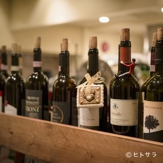 手頃な価格で楽しめる上質なイタリアワイン