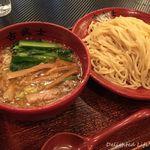 Kobushi - こってりつけ麺300g(750円税込)