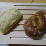 boulangerie JOE - ハードパン