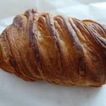 boulangerie JOE - デニッシュショコラ