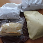 boulangerie JOE - 包装