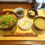65441891 - 海鮮丼ランチ