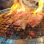 炭火焼肉 炙輪 - 料理写真:
