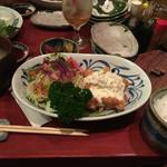 すずめのお宿 - 料理写真: