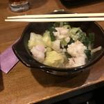 香ノ酉 -KOUNOTORI- -