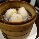 重慶茶樓 -