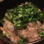 65445517 - 炊き込みご飯