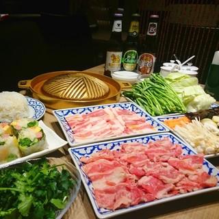東京でムーガタを食べるなら