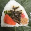 加子母産直市 - 料理写真:鱒にシーチキンに後は❓