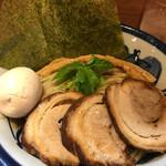 つけ麺 よし田 - 特製つけ麺(1,140円)