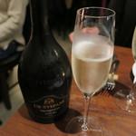 AURELIO - スパークリング・ワイン