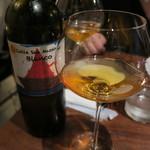 AURELIO - 白ワイン