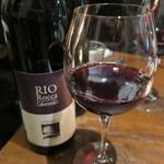 AURELIO - 赤ワイン2