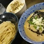 麺堂稲葉Kuki Style