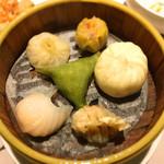 香港点心楼 - これめちゃくちゃ美味かったよ