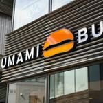 UMAMI BURGER -