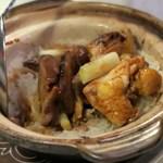 Xin Dau Ji - 北菇滑雞飯(毎煲)