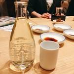 梅丘寿司の美登利 -
