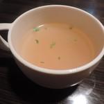 バン蔵 - スープ
