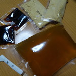 団喜 - わらび餅