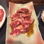 肉料理の一番や -