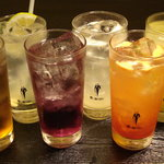 やきとり居酒屋どん - 僕が好きなのはやっぱりレモンサワー (‾̴̴͡͡▿•‾̴̴͡͡ʃƪ)