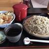 そば舎 - 料理写真: