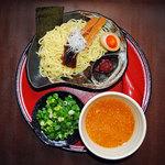 つけ麺(数量限定メニュー)