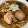 吉辰 - 料理写真:醤油らーめん