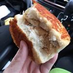 クックハウス - カリッとチーズ(ツナポテト)