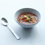 ジレカフェ - スープ