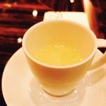 65464654 - 温かいスープ!!