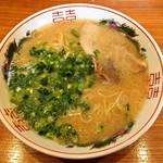 とんこつ亭 ひろみちゃん - 料理写真: