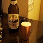 うなぎ川勢 - 大瓶