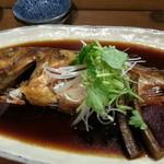 駒沢魚庵 直 - メバルの煮付け