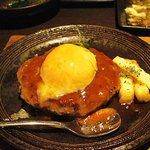 鶏と肴と陶板鍋 囲 -