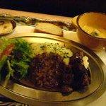 フランス料理店 牛肉食堂 COWBELL - 二種盛り♪