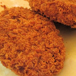 惣菜かざま - 豚ミンチ