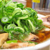 たかばしラーメン - 料理写真: