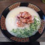 65471020 - ダブル肉八味 780円