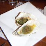 FISHMANS SAPPORO - 牡蠣入りグラタン