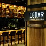 CEDAR THE CHOP HOUSE&BAR -