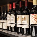 MASA'S KITCHEN - ドリンク写真:ワインイメージ