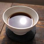 オンザディッシュ - コーヒー