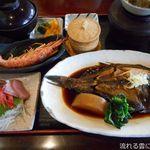65475570 - 煮魚定食
