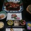 たかみホテル - 料理写真: