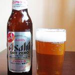 倉敷らーめん 升家 - ノンアルコールビール