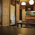 築地市場食堂まるきゅう - ドリンク写真: