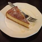 65476870 - +350円 ベイクドチーズケーキ